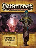 Pathfinder Adventure Path #84: Pyramid of…