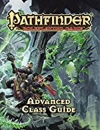 Pathfinder Roleplaying Game: Advanced Class…