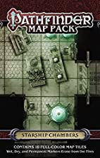 Pathfinder Map Pack: Starship Chambers by…
