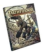 Pathfinder Roleplaying Game: Pathfinder…