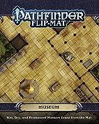 Pathfinder Flip-Mat: Museum by Jason A.…