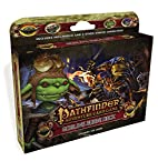 Pathfinder Adventure Card Game: Goblins…