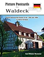 Picture postcards from Waldeck by Karl…