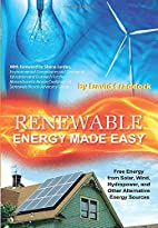 Renewable Energy Made Easy: Free Energy from…