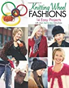 Knitting Wheel Fashions by Charlene G.…