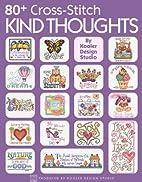 80 Cross-Stitch Kind Thoughts Leisure Arts…