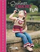Summer Crochet Fun Leisure Arts #4655 by…