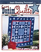 Easy Denim Quilts Leisure Arts #3800 by…
