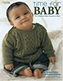 Harry N. Abrams, Inc.: Time for Baby (Leisure Arts #4116)