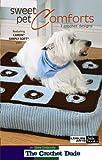 Drew Emborsky: Sweet Pet Comforts (Leisure Arts #75274)