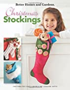Better Homes and Gardens Christmas Stockings…
