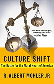 Culture Shift: The Battle for the Moral…
