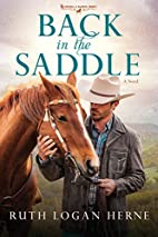 Back in the Saddle: A Novel (Double S Ranch)…