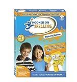 Hooked on Phonics: Hooked on Spelling