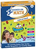 Hooked on Phonics: Hooked on Math: Learn to Count