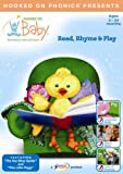 Hooked on Phonics: Hooked on Baby: Read, Rhyme and Play