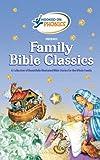 Hooked on Phonics: Hooked on Phonics Presents Family Bible Classics