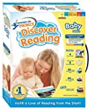 Hooked on Phonics: Discover Reading Baby Edition