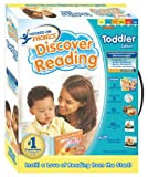 Hooked on Phonics: Discover Reading Toddler Edition (Hooked on Phonics) (Hooked on Phonics)