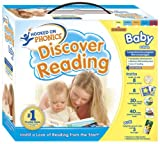 Hooked on Phonics: Discover Reading Baby Deluxe Edition (Boxed Set)