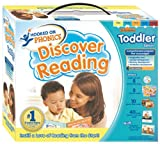 Hooked on Phonics: Discover Reading Toddler Deluxe Edition (Hooked on Phonics)