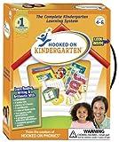Hooked on Phonics: Hooked on Kindergarten (Hooked on Phonics) (Hooked on Phonics)