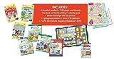 Hooked on Phonics: Hooked on Kindergarten Activity Pack