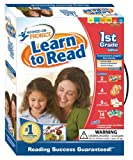 Hooked on Phonics: Learn to Read First Grade Edition