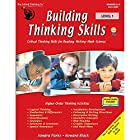 Building Thinking Skills- Critical Thinking…