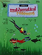 Mathematical Reasoning Level G by Carolyn…