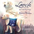 LAOCH (Lay-ock) The Guide Dog Puppy by…