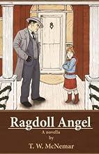 Ragdoll Angel by T.W. McNemar
