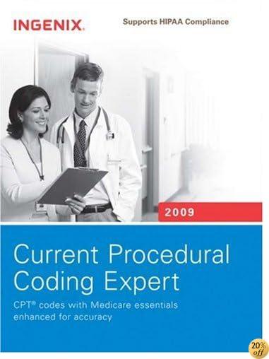 Current Procedural Coding Expert 2009 (CPT Expert (Spiral)) (CPT Expert (Spiral))