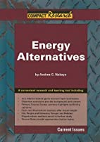 Energy Alternatives (Compact Research:…