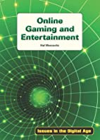 Online Gaming and Entertainment by Hal…