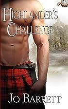 Highlander's Challenge by Jo Barrett