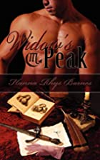 Widow's Peak by Hanna Rhys Barnes