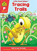 Tracing Trails Pre-Writing Skills by Joan…