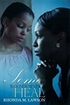 Some Wounds Never Heal (Urban Books) by…