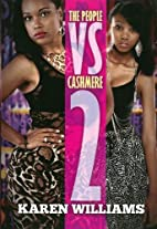 The People vs Cashmere 2 by Karen Williams