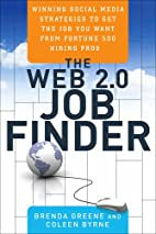 The Web 2.0 Job Finder: Winning Social Media…