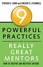 9 Powerful Practices of Really Great…