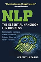 NLP: The Essential Handbook for Business:…