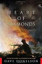 Heart of Diamonds: A Novel of Scandal, Love…