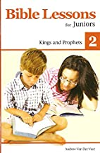 Bible Lessons for Juniors: Book 4 by Andrew…