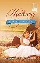 Heartstrings by Sara Walter Ellwood