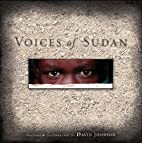 Voices of Sudan by David Johnson