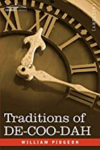 Traditions of De-coo-dah. and antiquarian…