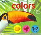EyeLike Colors by PlayBac