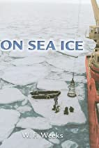 On Sea Ice by Willy Weeks